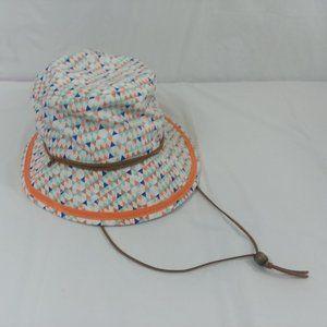 NWOT bucket style sun hat by Pistil